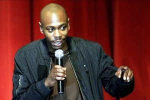 Dave Chappelle In Austin: Hecklers Throw Off Comedy Legend's Texas Show