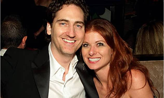 Debra Messing Divorce: Actress Says She's 'At Peace' With Split
