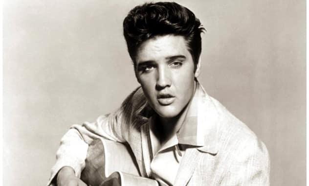 Elvis Presley Hologram: Singer To Be Digitally Resurrected In Same Manner As Tupac