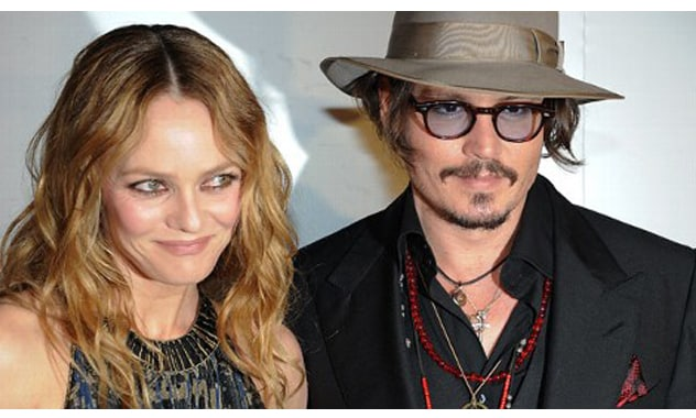 Johnny Depp, Vanessa Paradis Split: Couple Separates After 14 Years
