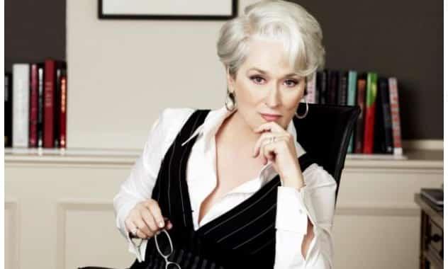 'Revenge Wears Prada': 'Devil Wears Prada' Author Lauren Weisberger Is Working On A Second Book