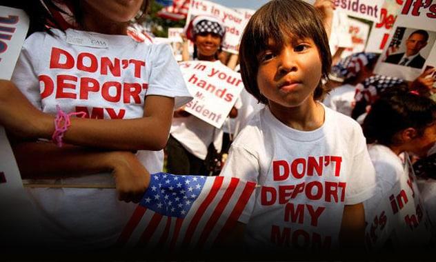 Deported Parents Lose Custody Of Kids Left Behind In U.S. 2