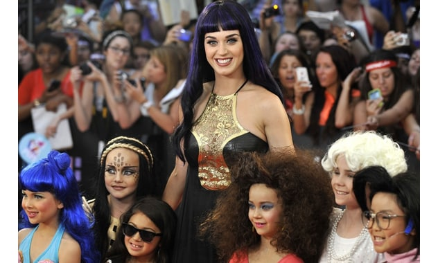 Katy Perry Record Label: Singer To Launch Her Own Imprint