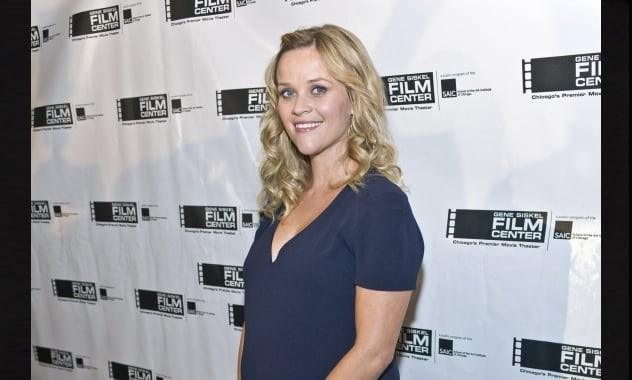 Reese Witherspoon Pregnant: Actress Finally Talks Baby  1