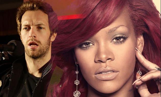 Coldplay, 'Princess Of China' Video: Rihanna & Chris Martin Are Stealthy Ninjas