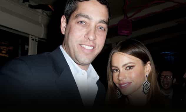 Sofia Vergara & Nick Loeb Get Back Together, Report Says 1
