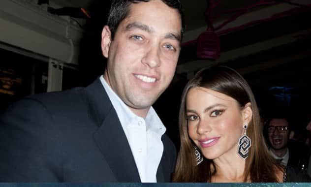 Sofia Vergara & Nick Loeb Get Back Together, Report Says 2