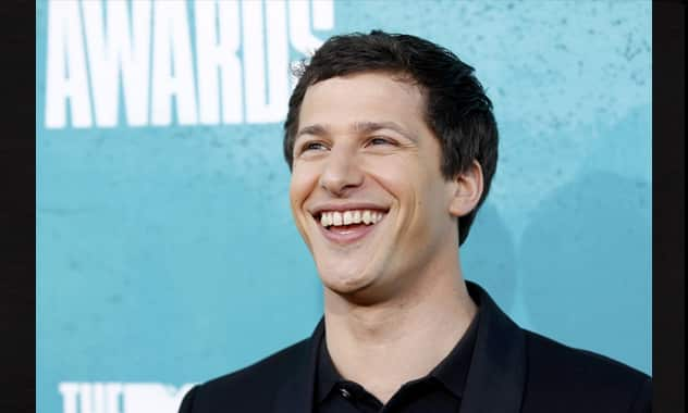 Andy Samberg Confirms He's Leaving 'Saturday Night Live'