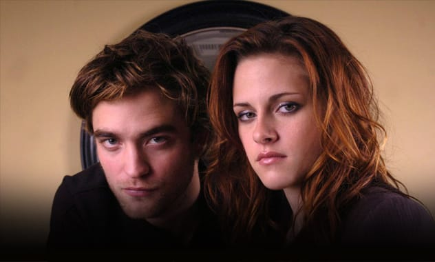 Robert Pattinson Asks Kristen Stewart To Move Out Of Shared Home  1