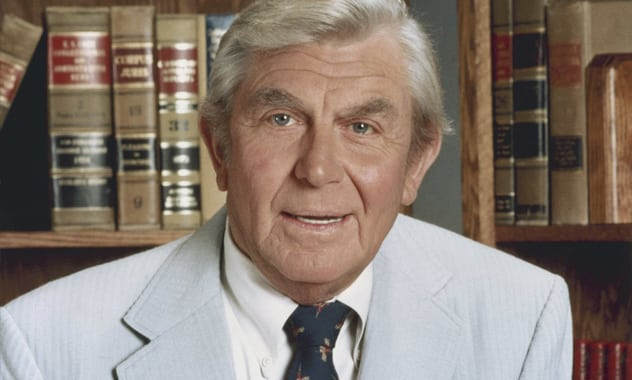 Andy Griffith Dead: Actor Dies At Age 86