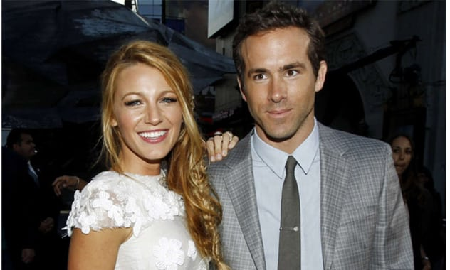 So True? So False? Were Blake Lively and Ryan Reynolds Secretly Married?