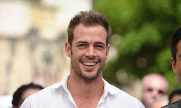 William Levy Becomes Spokesman For Pepsi NEXT
