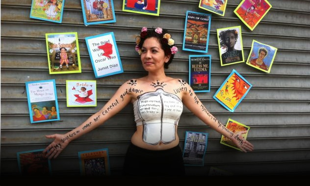 Latina To Open First Latino Bookstore in East Harlem 1