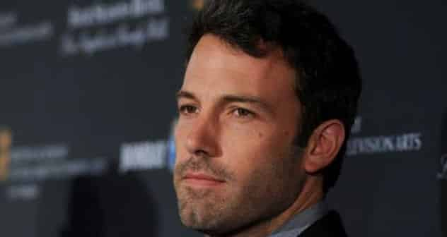 Capture Ben Affleck