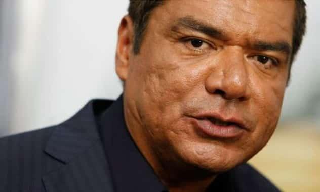 George Lopez Curses Mitt Romney, Joe Arpaio 2