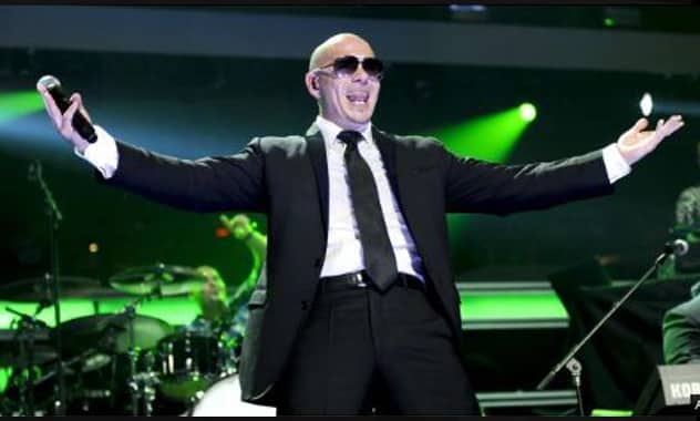 Pitbull Joins Board of Fast-Food Chain
