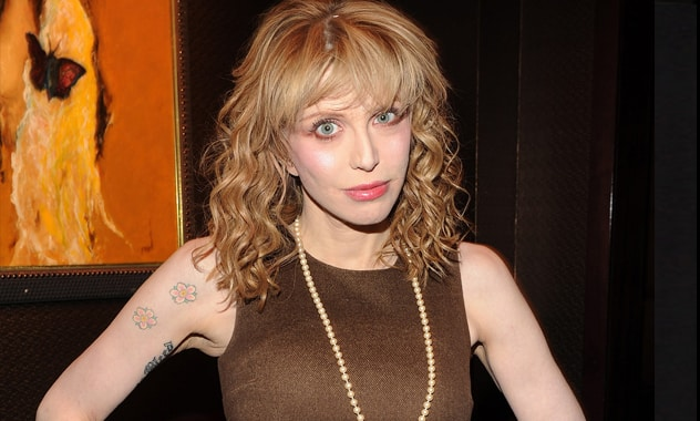 Courtney Love Sued By Ex-Assistant, And Others