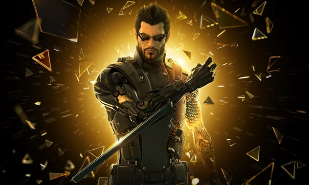 BS Films Acquires Screen Rights To Deus EX 2