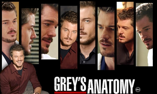 Grey's Anatomy Shocker: Eric Dane Exiting the Show