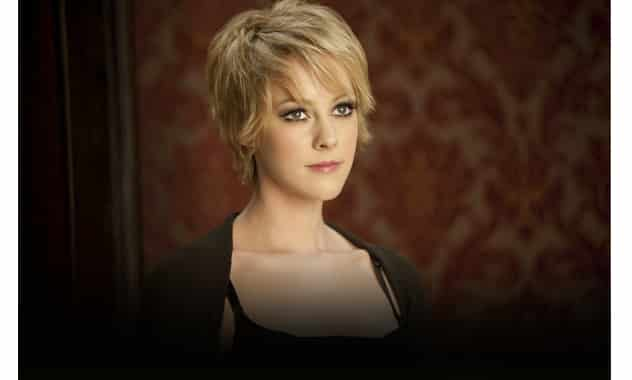 Jena Malone, 'Catching Fire': Actress Reportedly Tapped To Play Johanna Mason In 'Hunger Games' Sequel