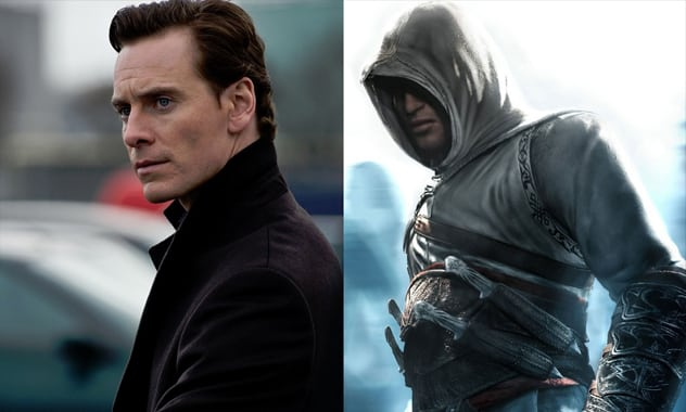 'Assassin's Creed': Michael Fassbender To Star In Film Adaptation Of Popular Game