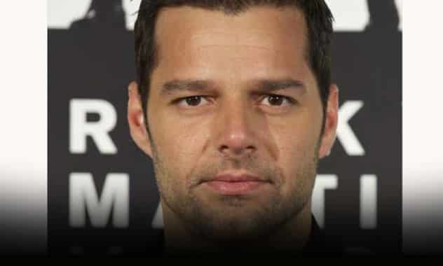 Ricky Martin Urges Boy Scouts of America to Lift Ban on Gays 1