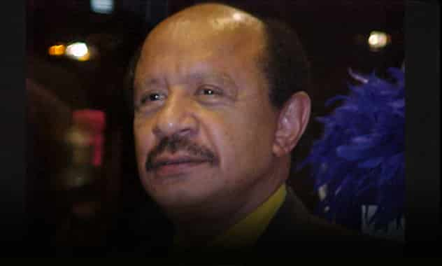 Sherman Hemsley Dead: 'The Jeffersons' Actor Dies At 74  1