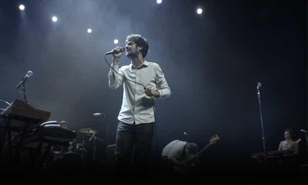 Passion Pit Tour: Performances Canceled, Lead Singer 'Improving Mental Health'  1