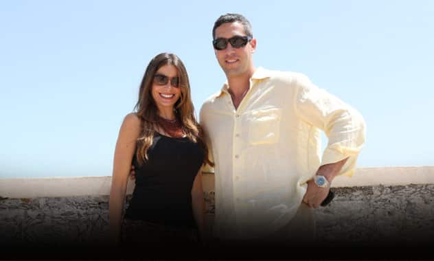 Sofia Vergara Engaged: Nick Loeb And 'Modern Family' Actress To Wed 1