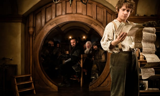 'The Hobbit: There And Back Again' Not To Release Until December 2014