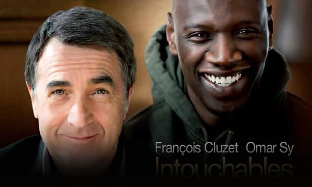 Massive E-BOOK Giveaway For The Intouchables Moviegoers  1