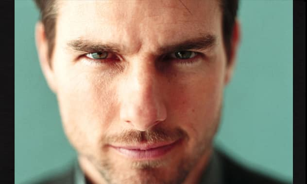 Tom Cruise, Highest-Paid Actor: Forbes List Breaks Down Movie Star Salaries