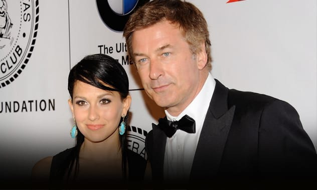 Alec Baldwin Married: Actor Weds Yoga Instructor Hilaria Thomas In New York City  1