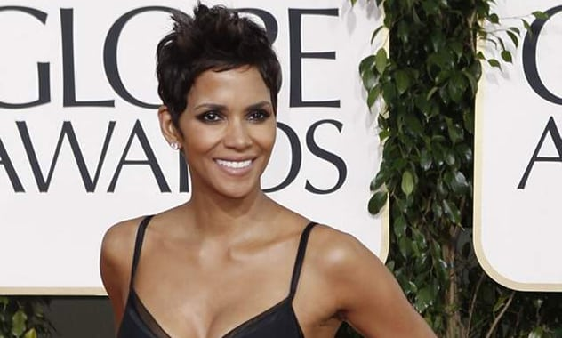 Halle Berry Hospitalized: Actress Rushed To Hospital After Accident On 'The Hive' Set