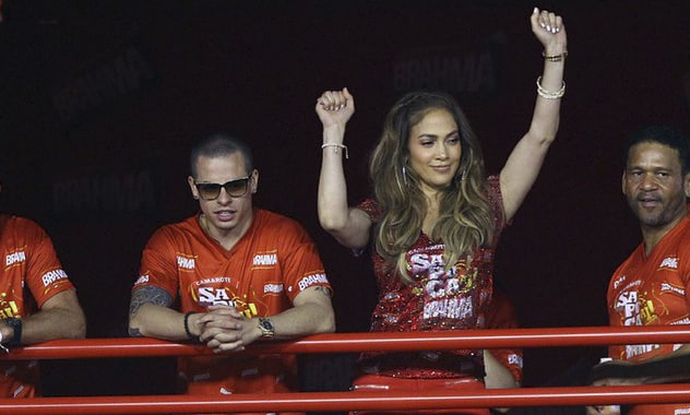 Jennifer Lopez Still Believes In Marriage