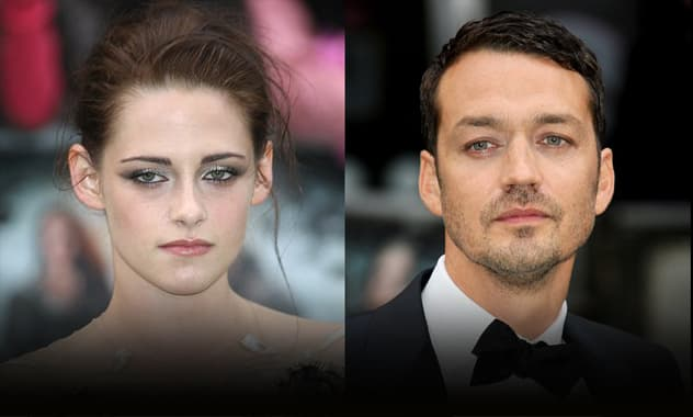 Kristen Stewart Cheated On Robert Pattinson: Actress Had An Affair With Married 'Snow White' Director Rupert Sanders (REPORT)  1