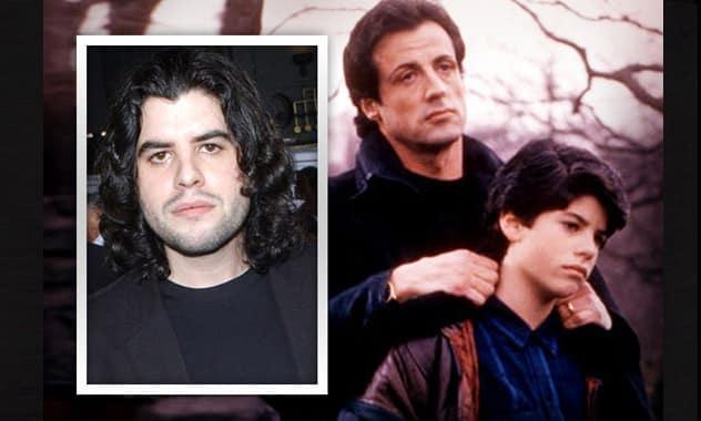 Sage Stallone Dead: Sy...
