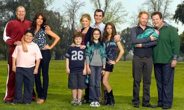 'Modern Family' Emmy Sweep? ABC Comedy Wins Director, Supporting Actor, Supporting Actress Awards