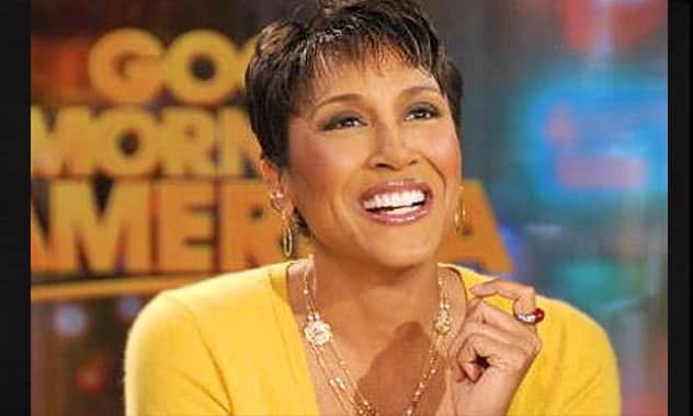 Robin Roberts: Leaving Good Morning America During Treatment for Blood Disease