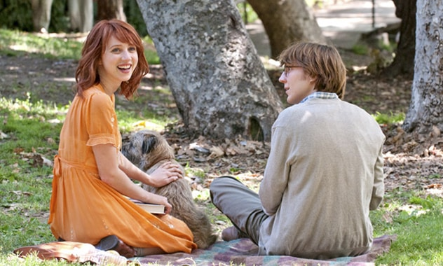 'Ruby Sparks': Jonathan Dayton & Valerie Faris On Waiting Six Years To Follow Up 'Little Miss Sunshine'