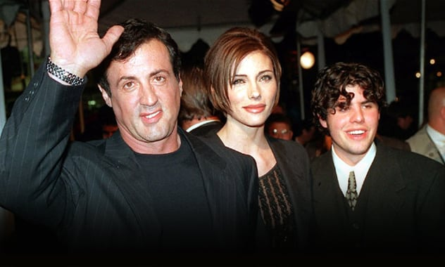 Sage Stallone Death: Westboro Baptist Church Plans To Picket Actor's Funeral  1