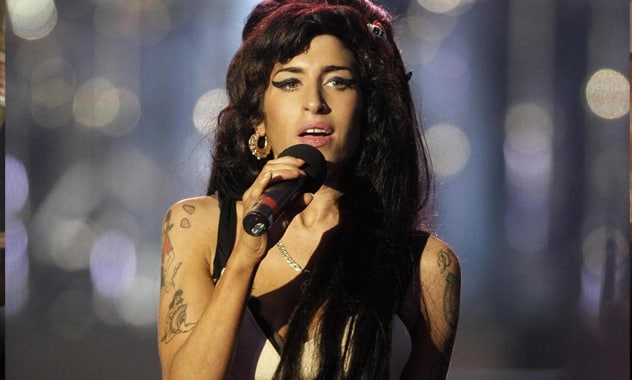 Amy Winehouse Death: Father Mitch Winehouse Reveals What Really Happened