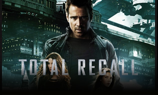 Closed-Enter To Win - Total Recall VIP Premiere Contest-Closed