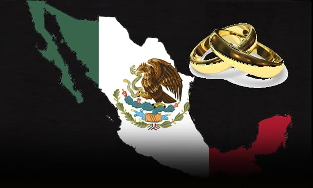 Mexico Gay Marriage: Supreme Court Orders All Mexican States To Recognize Weddings Performed In Mexico City  2