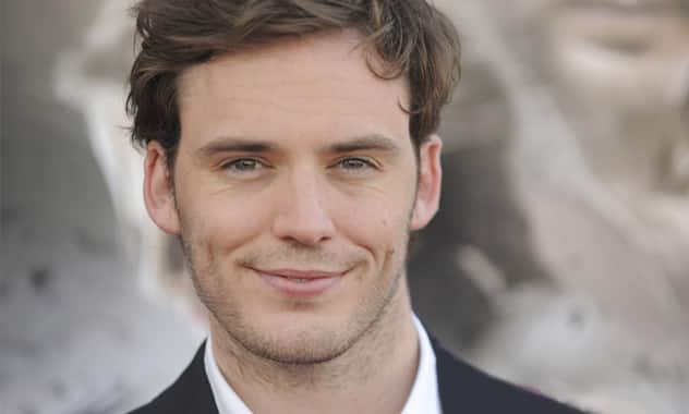 Sam Claflin Is Finnick: 'Catching Fire' Finds Its Charming Tribute