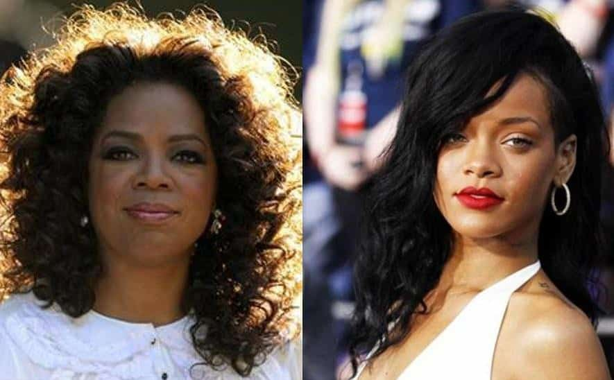 Rihanna's Oprah Interview: Singer Cries When Asked About Chris Brown