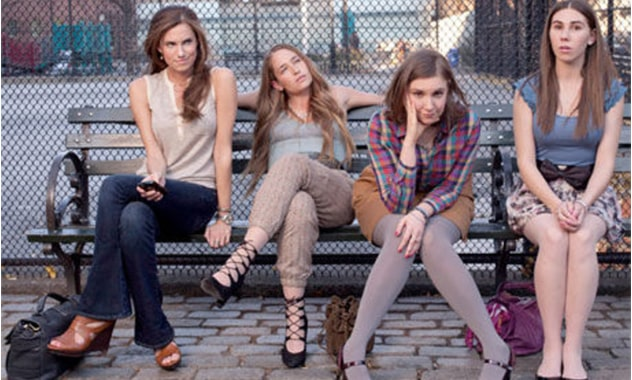 'Girls' Season 2 Will Premiere In January On HBO, Along With 'Enlightened'