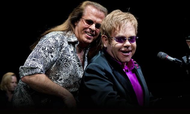 Bob Birch Dead: Elton John's Bassist Dies Of Apparent Suicide  1