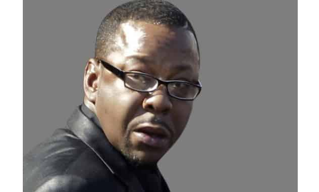 Bobby Brown In Rehab: Singer Admits Himself To Treatment Facility