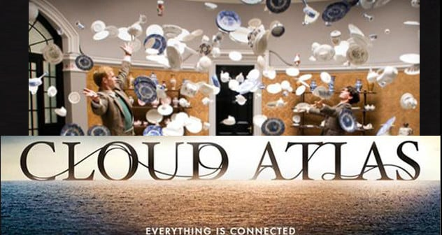 Capture Cloud atlas